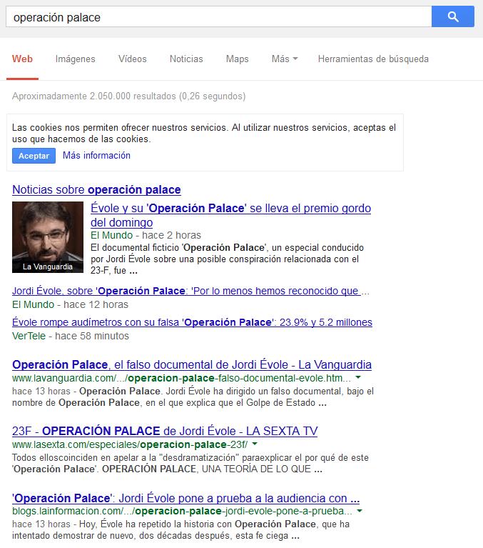 google-operacion-palace